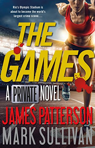 The Games (Private) by James Patterson