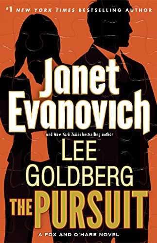 The Pursuit: A Fox and O'Hare Novel by Janet Evanovich