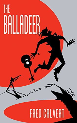 The Balladeer by Fred Calvert