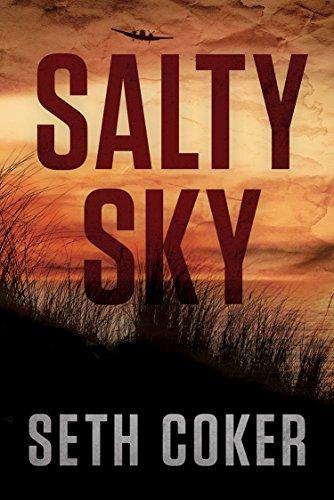 Salty Sky by Seth Coker