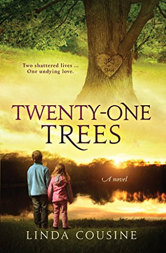 Twenty-One Trees by Linda Cousine