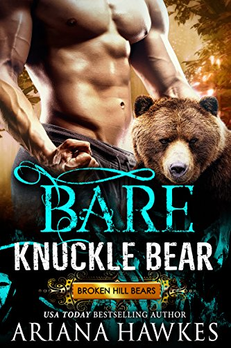 Bare Knuckle Bear by Ariana Hawkes