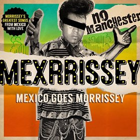 No Manchester By Mexrrissey