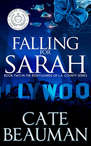 Falling For Sarah by Cate Beauman