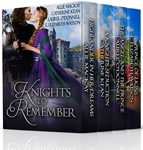 Knights To Remember by Various Authors