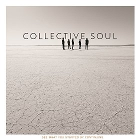 See What You Started By Collective Soul