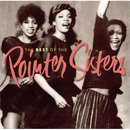 The Best Of The Pointer Sisters By Pointer Sisters