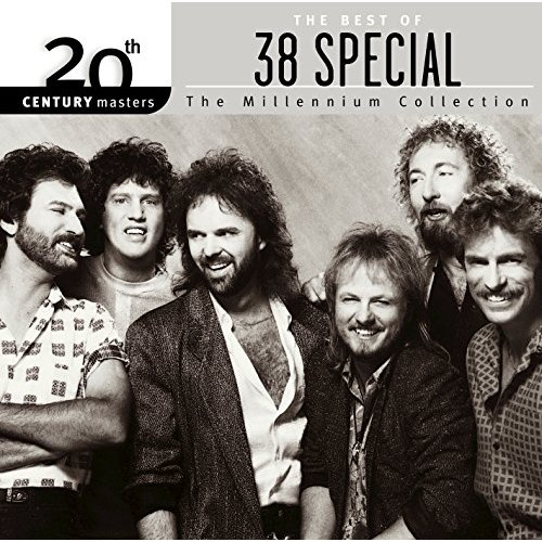20th Century Masters The Millennium Collection: Best of 38 Special By 38 Special
