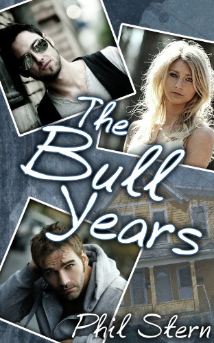 The Bull Years by Phil Stern