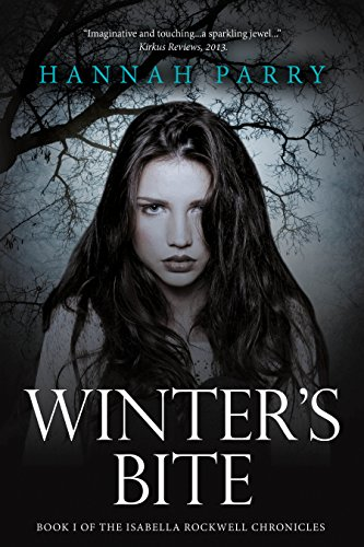 Winter's Bite by Hannah Parry