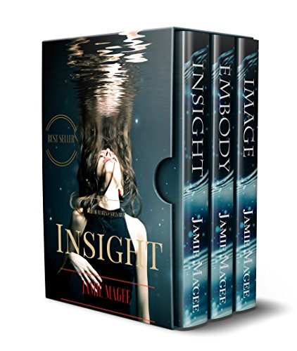 Web of Hearts and Souls Box Set by Jamie Magee