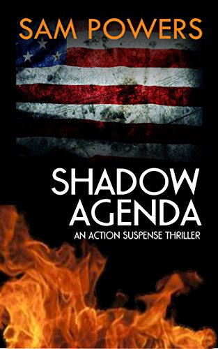 Shadow Agenda by Sam Powers