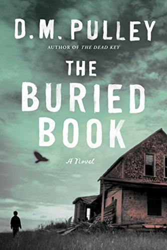 The Buried Book by D. M. Pulley