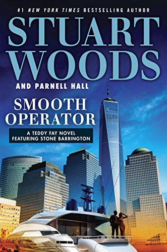 Smooth Operator (Teddy Fay) by Stuart Woods