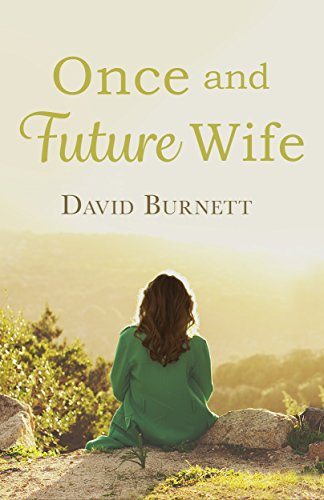 Once and Future Wife by David Burnett