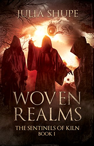 Woven Realms by Julia Shupe