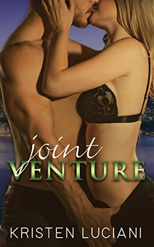Joint Venture by Kristen Luciani
