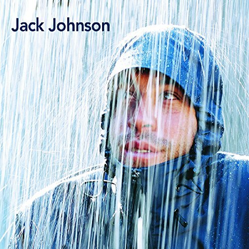 Brushfire Fairytales By Jack Johnson