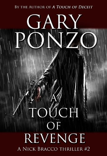 A Touch of Revenge by Gary Ponzo