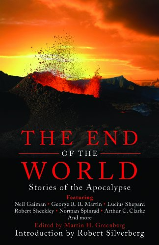 The End of the World: Stories of the Apocalypse by Neil Gaiman