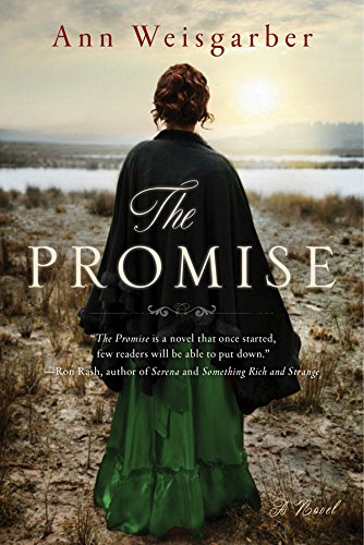 The Promise: A Novel by Ann Weisgarber