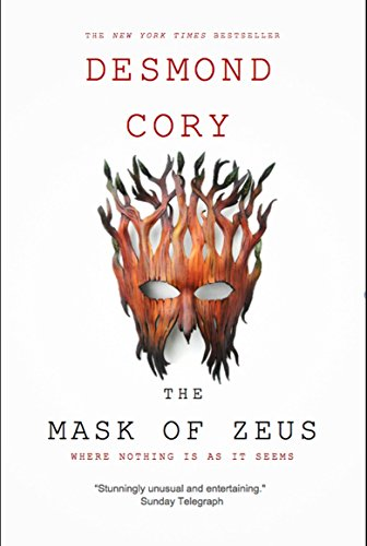 The Mask of Zeus by Desmond Cory