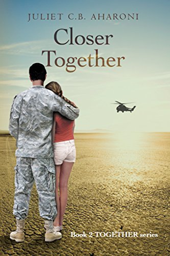 Closer Together by Juliet Aharoni