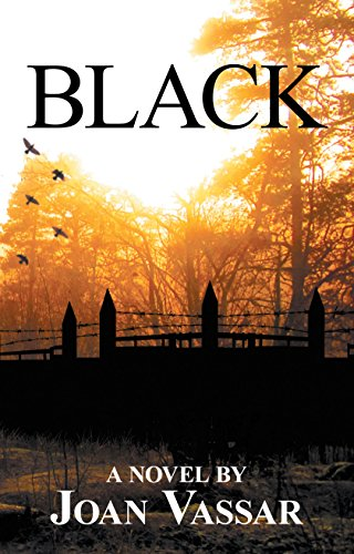 BLACK (The Black Series Book 1) by Joan Vassar