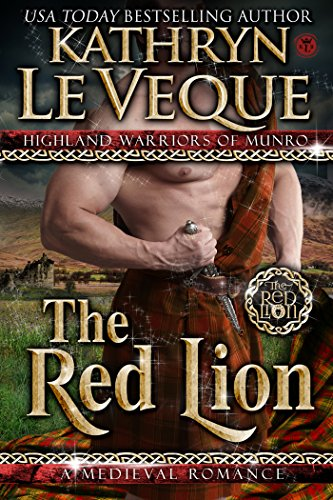 The Red Lion by Kathryn Le Veque