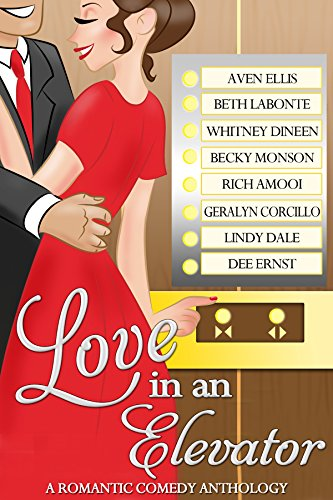 Love in an Elevator by Various Authors