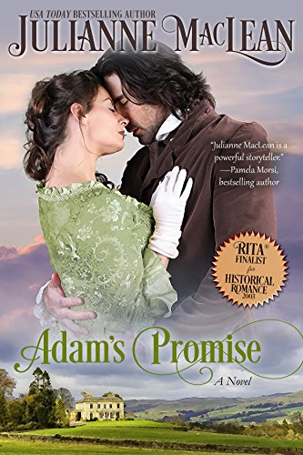 Adam's Promise by Julianne MacLean