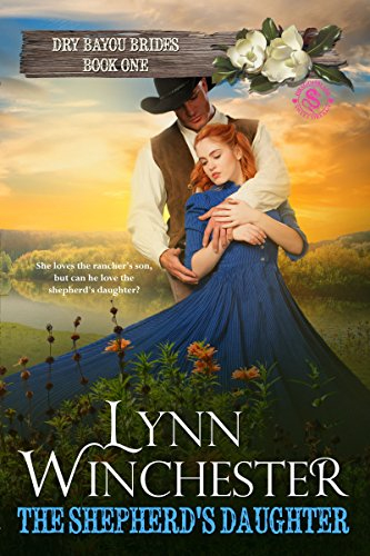 The Shepherd's Daughter by Lynn Winchester