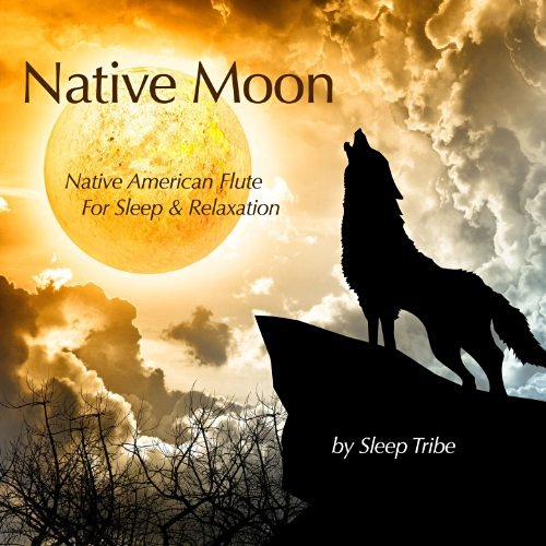 Native Moon By Sleep Tribe