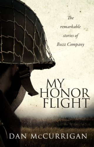 My Honor Flight by Dan McCurrigan