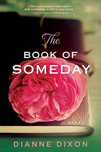 The Book of Someday by Dianne Dixon