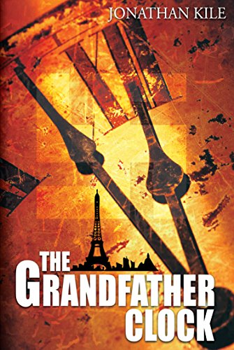 The Grandfather Clock by Jonathan Kile