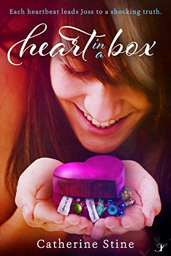 Heart in a Box by Catherine Stine