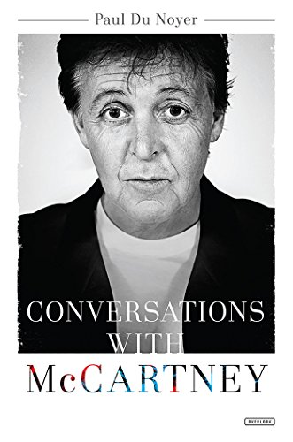 Conversations with McCartney by Paul Du Noyer