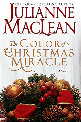 The Color of a Christmas Miracle by Julianne MacLean