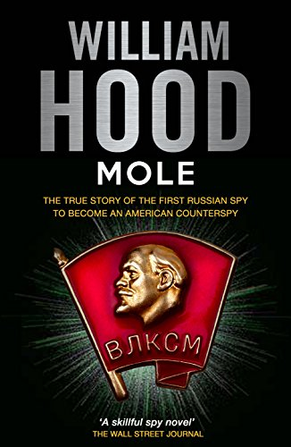 Mole by William Hood