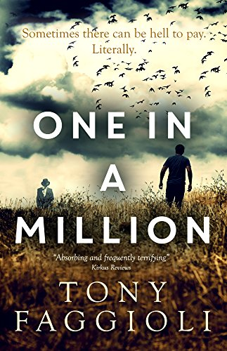 One In A Million (The Millionth Trilogy Book 1) by Tony Faggioli