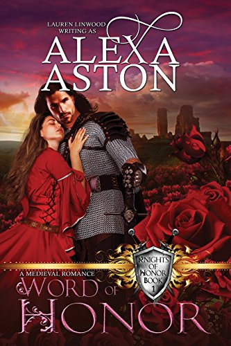 Word of Honor by Alexa Aston