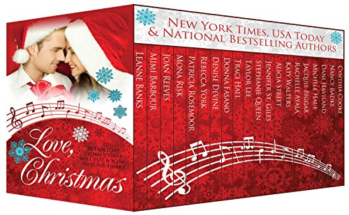 Love, Christmas by Various Authors