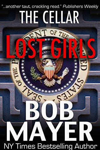 Lost Girls by Bob Mayer