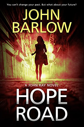 Hope Road by John Barlow
