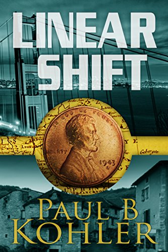 Linear Shift by Paul B Kohler