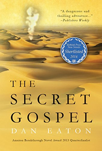 The Secret Gospel by Dan Eaton