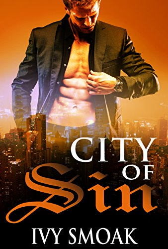 City of Sin by Ivy Smoak
