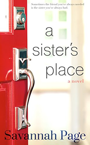 A Sister's Place by Savannah Page
