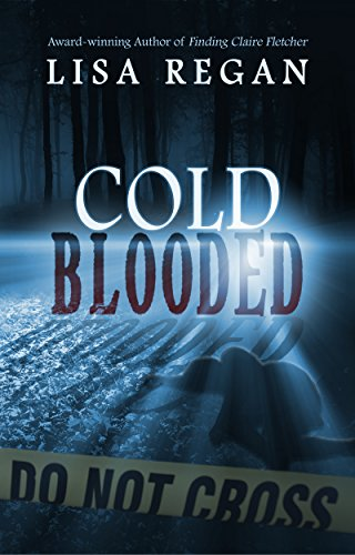Cold-Blooded by Lisa Regan